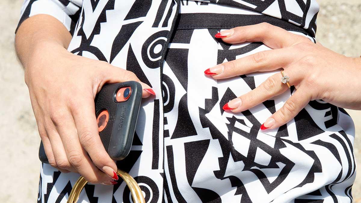 Nagellak trends en nail art zomer 2020