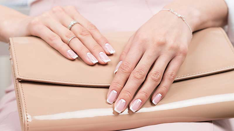 De nieuwste nagellak trends en nail art voor lente 2020