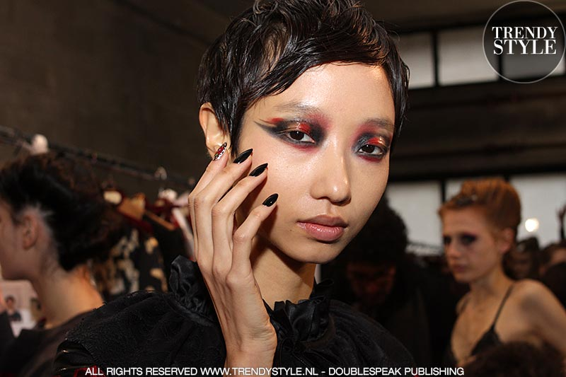 Nagellak trends herfst winter 2018 2019