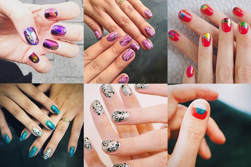 De Hotste Nail Art Trends Volgens Top Nail Stylist Jessica Scholten