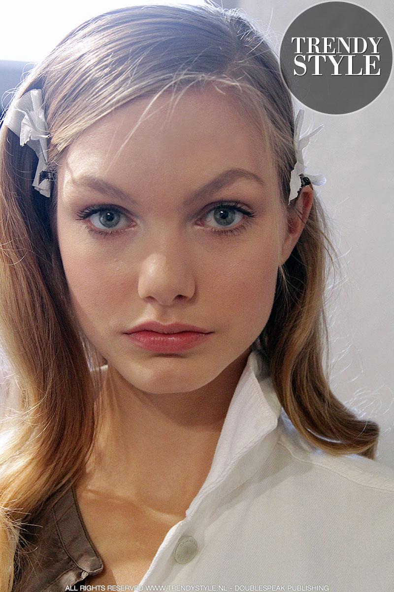 Nederlandse modellen