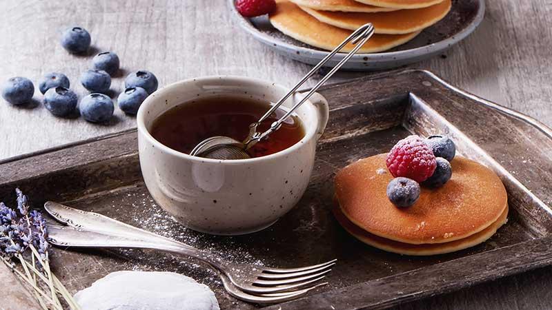 Voedseltrends 2020. 5x Gezond ontbijt tips