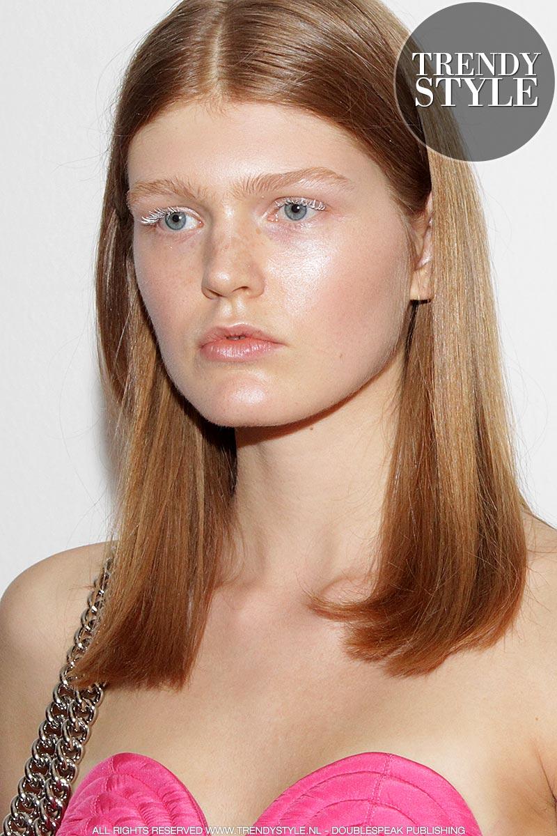 Make-up trends oogmake-up zomer 2019