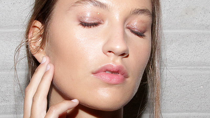 Make-up trends oogmake-up zomer 2019