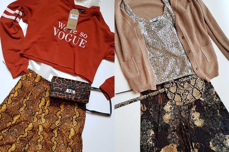 Mijn mode outfits voor de Milan Fashion Week zomer 2019
