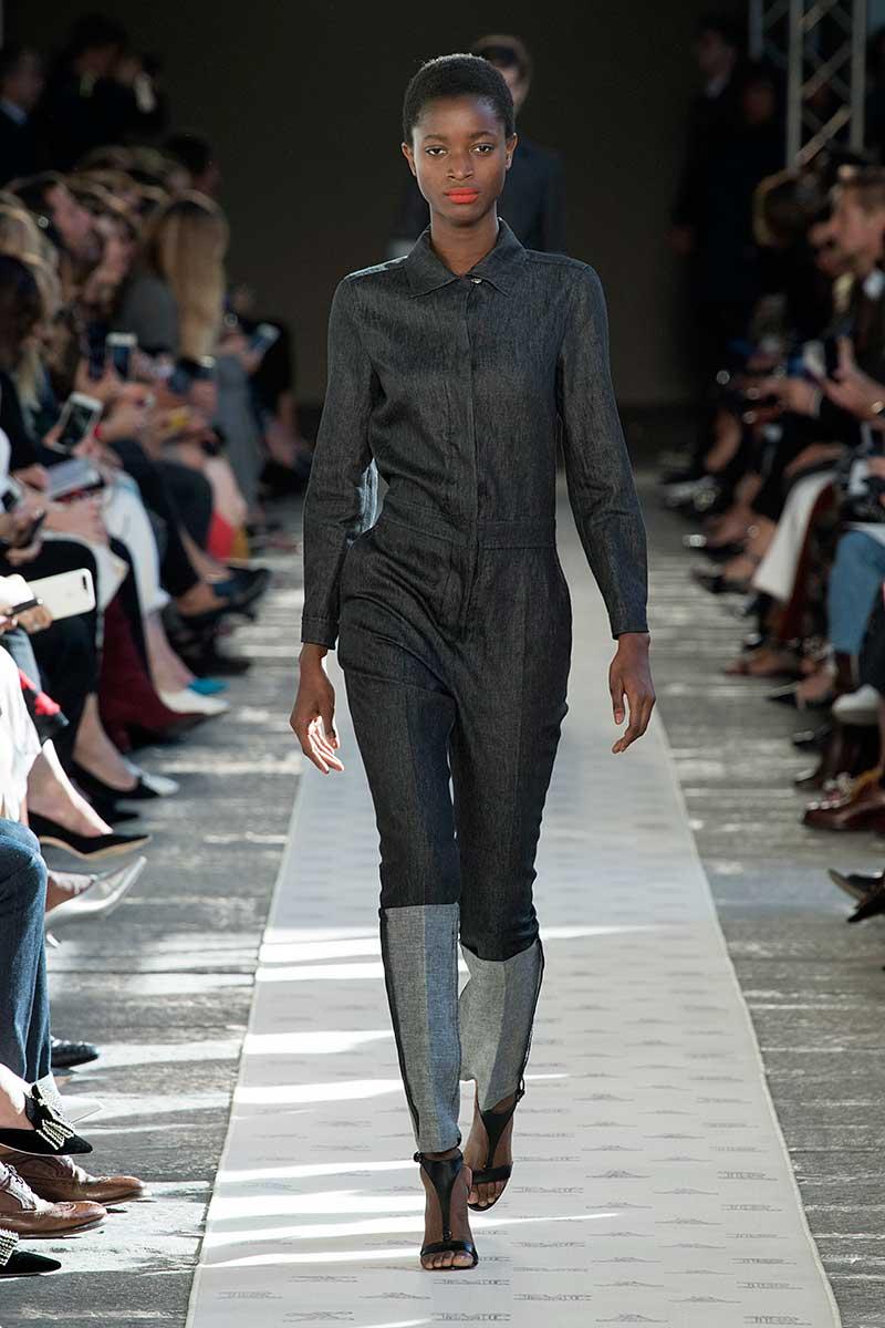 Mode trends 2018. Broeken, overalls en jumpsuits