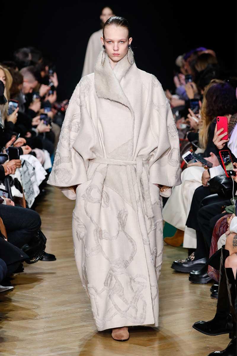 Modetrends winter 2020 2021. Zo oversize is de mode