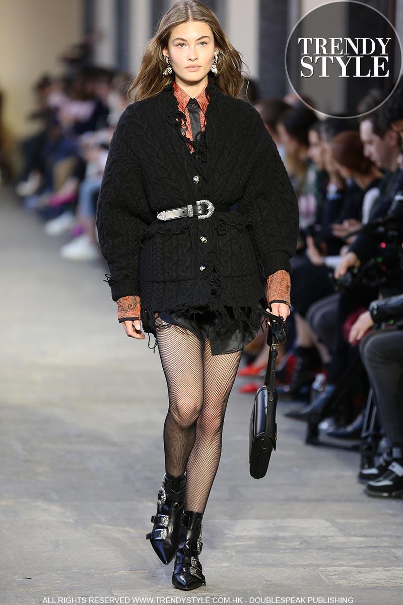 Mode acccesoires winter 2019 2020. Panty's en collants