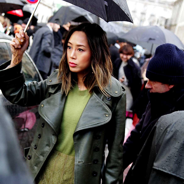 Paris Fashion Week FW 2017 2018