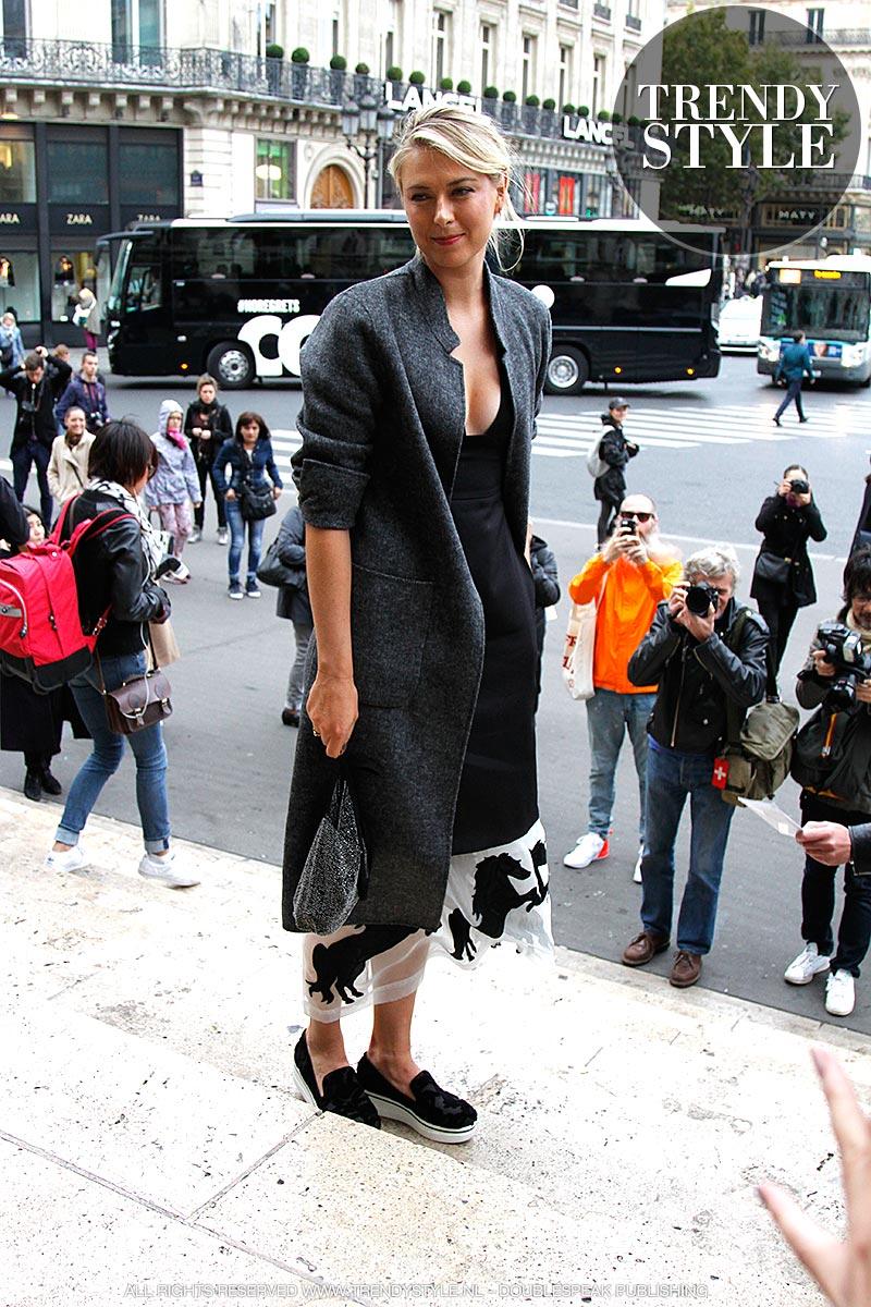 paris-fashion-week-maria-sharapova