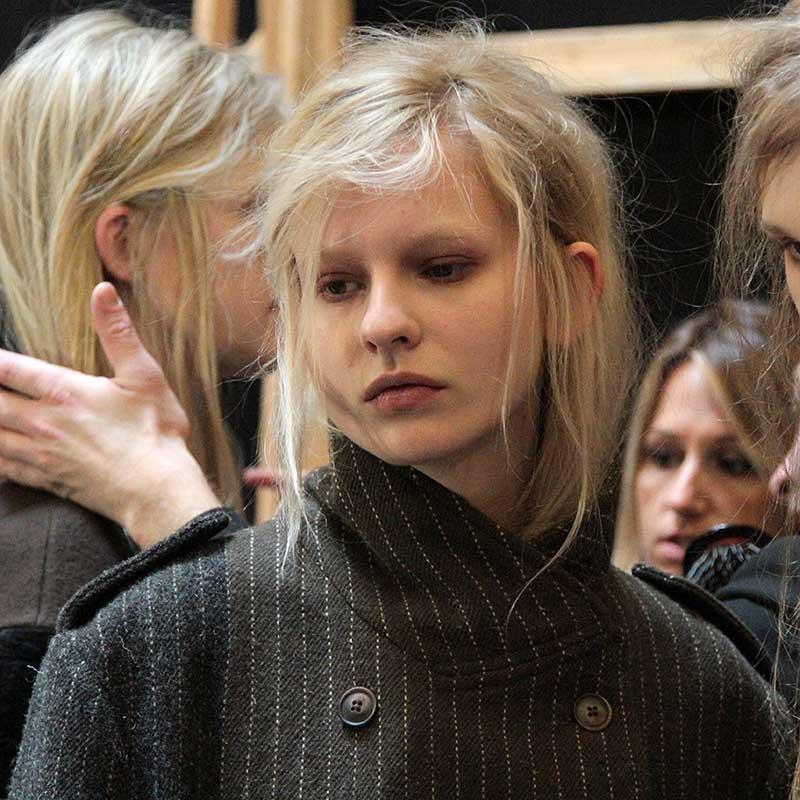 Haartrends Nooit Meer Een Bad Hair Day Trendystyle