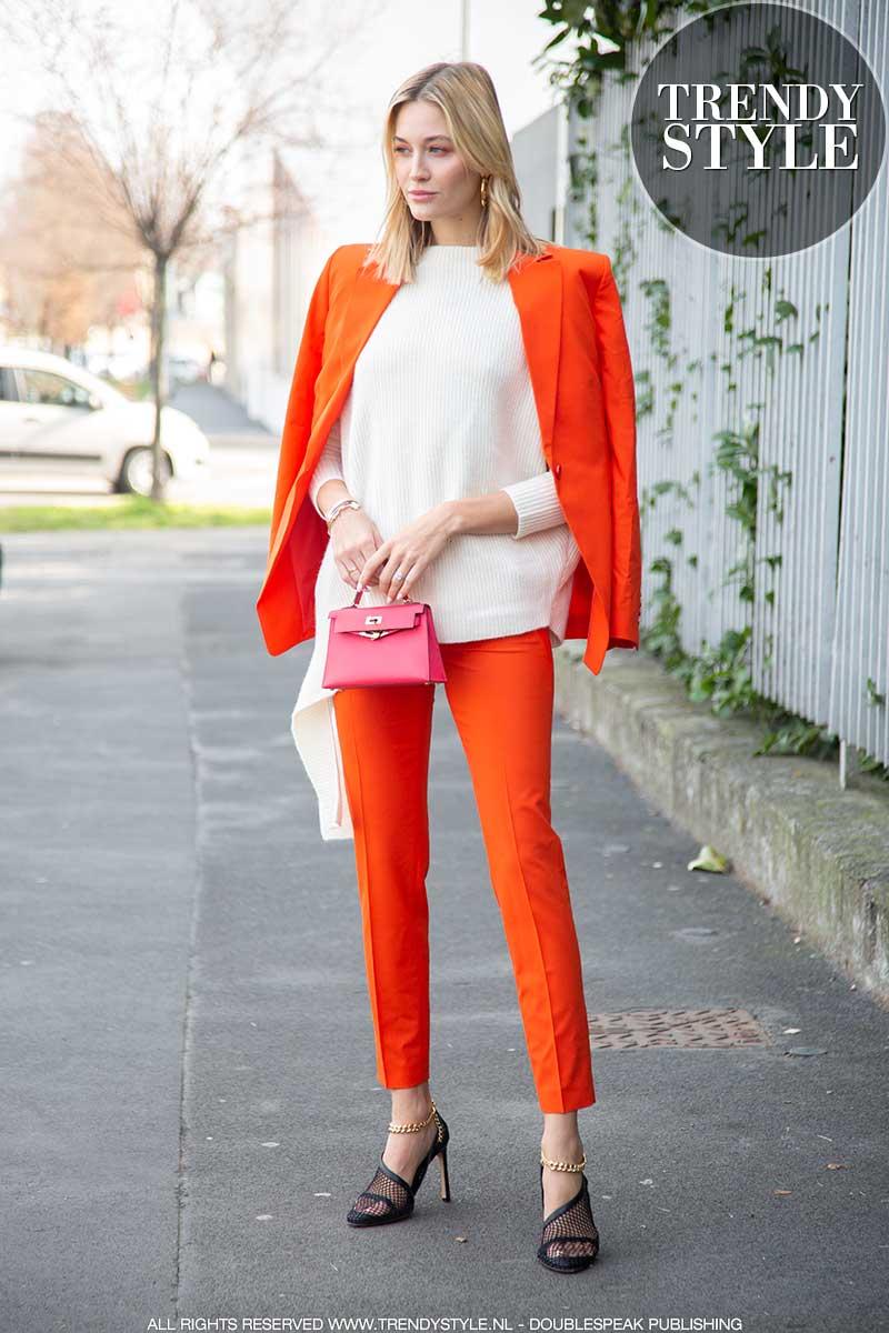Nieuwste mode trends lente zomer 2020