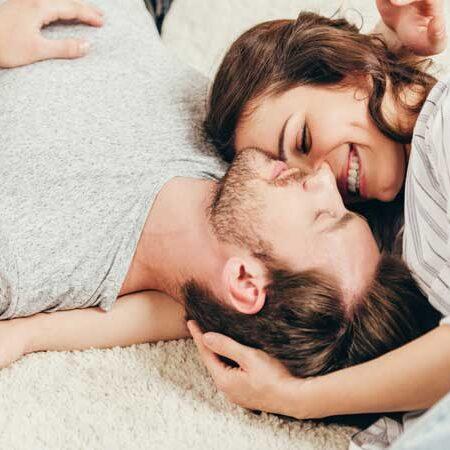 Relatie en intimiteit. Zo kan een relatiecrisis een groeimoment worden