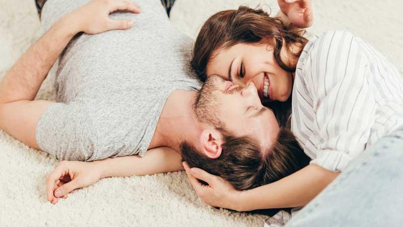 Relatie en intimiteit