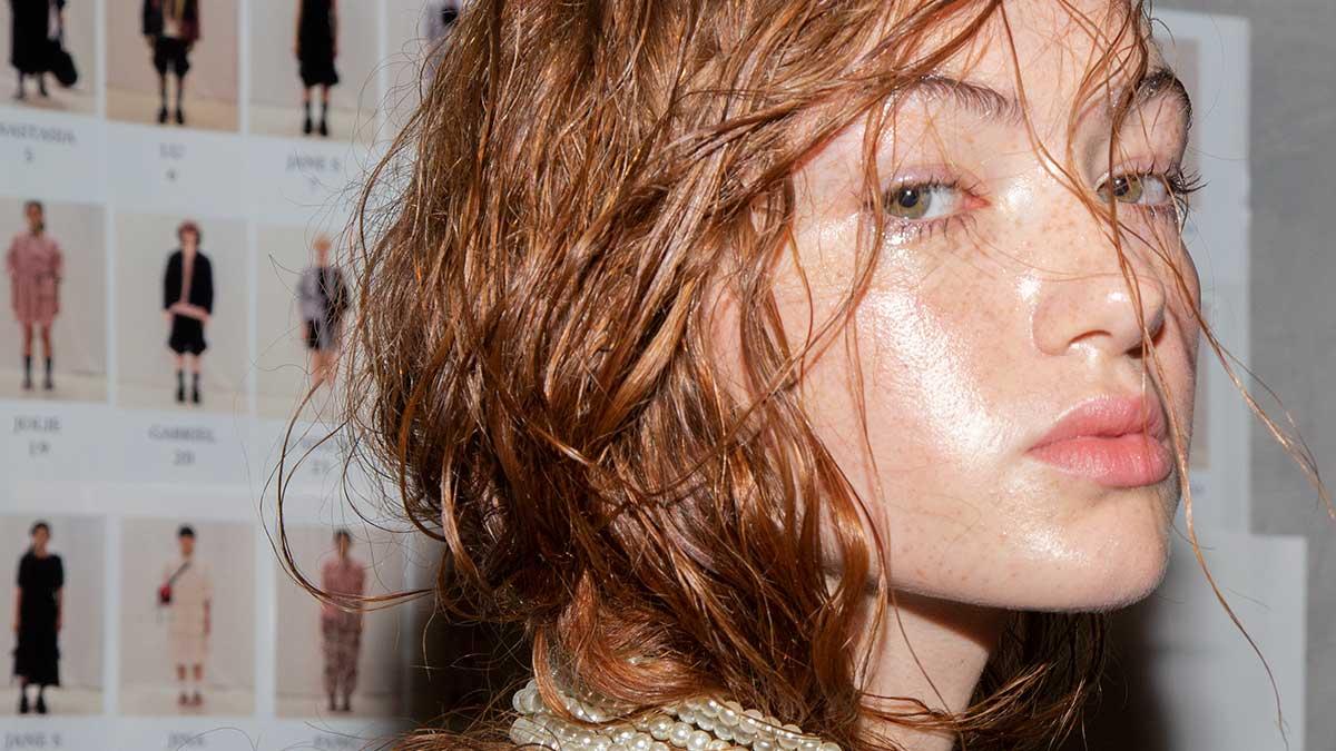 Haarkleurtrends 2020. Rode haarkleuren
