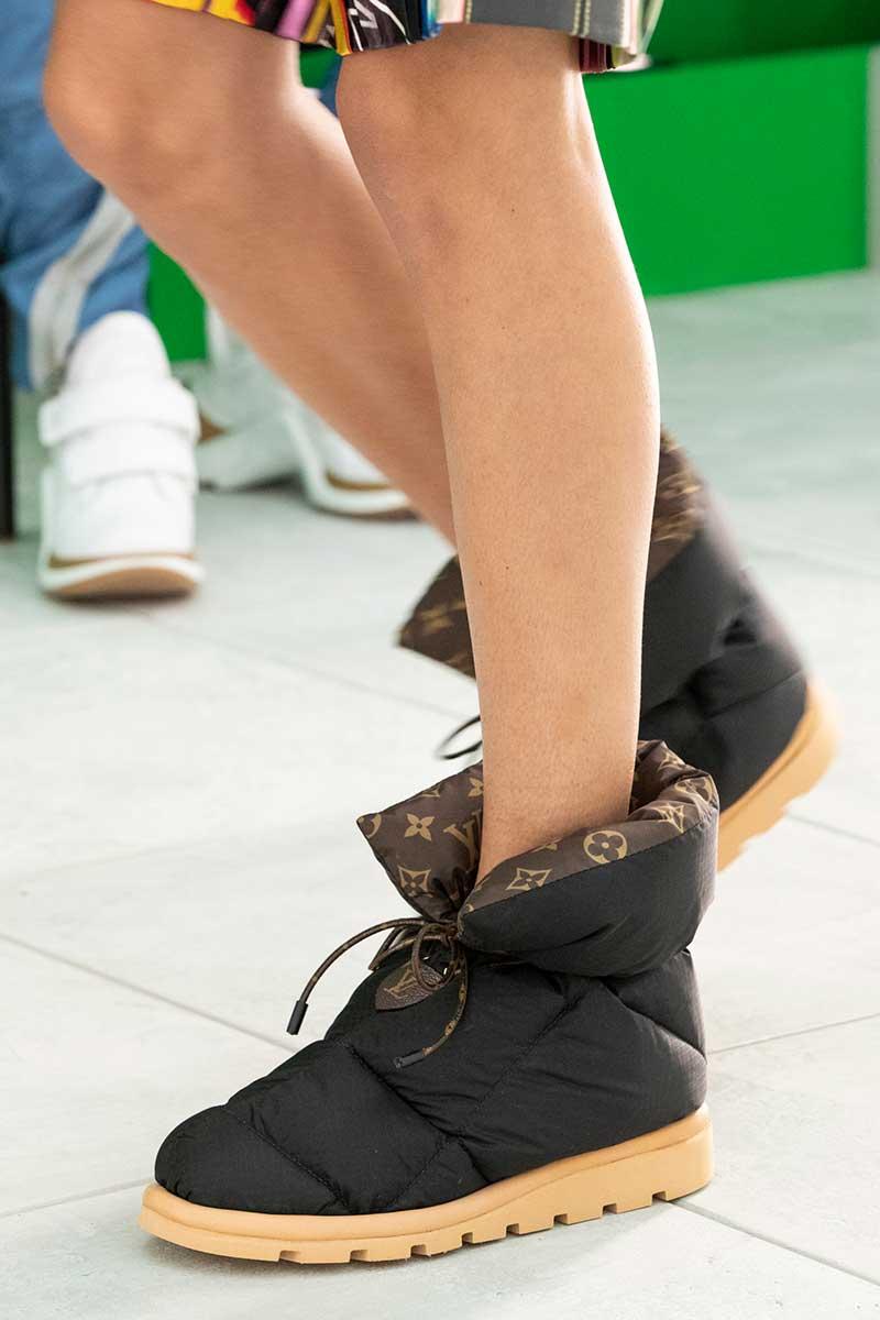 Schoenentrends 2021. Coole laarzen voor lente zomer 2021