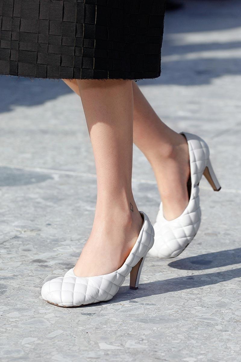 Schoenen trends herfst winter 2019 2020