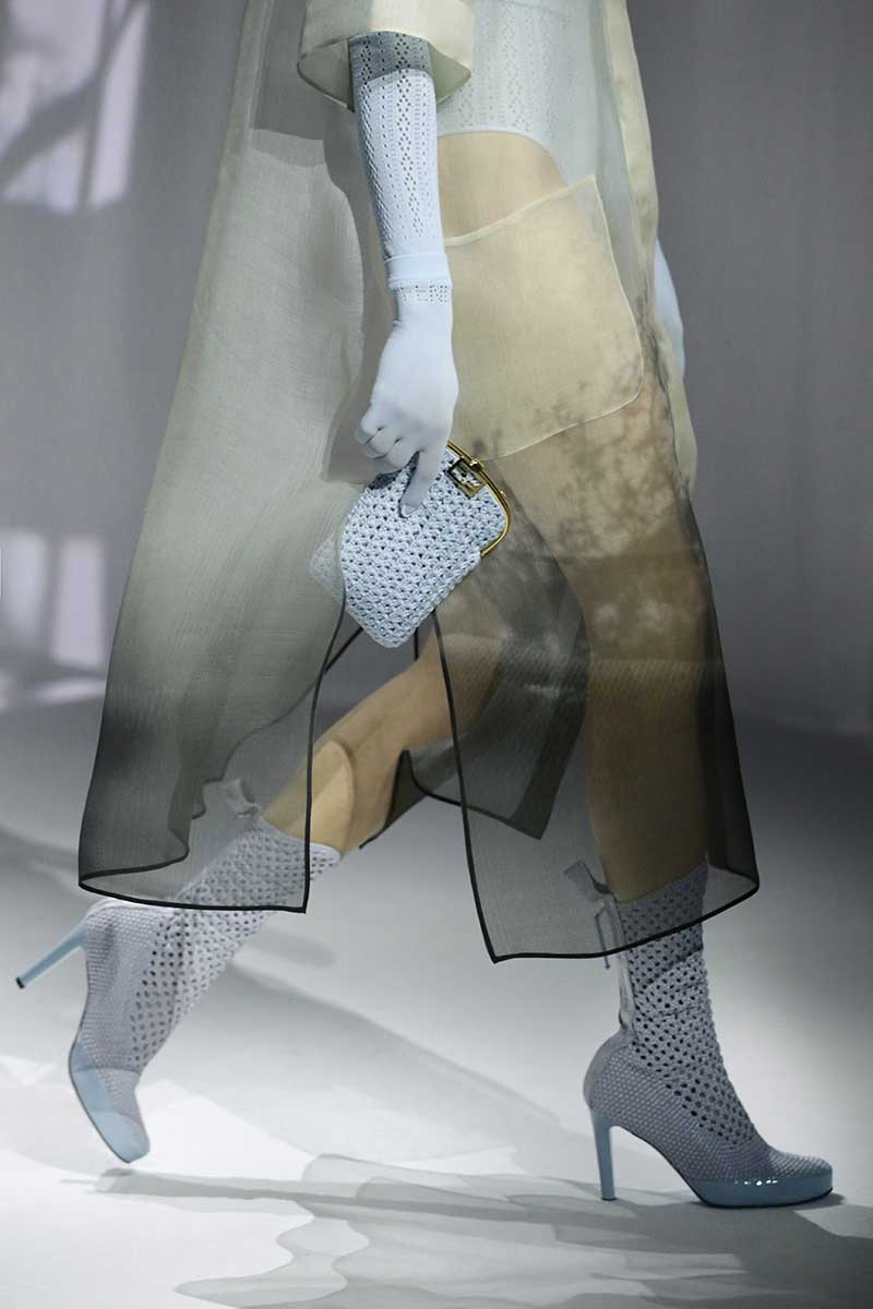 Schoenen trends lente zomer 2021