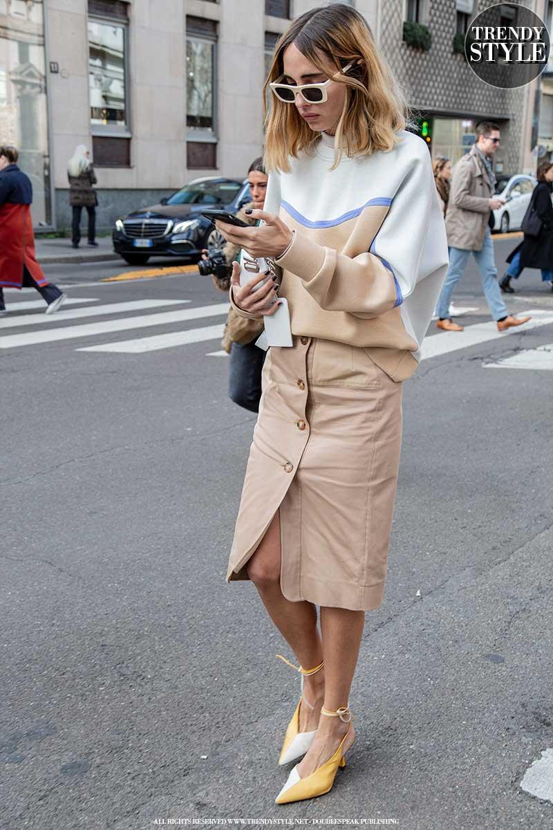 Modetrends zomer 2020. 10 Schoenentrends die je moet kennen!