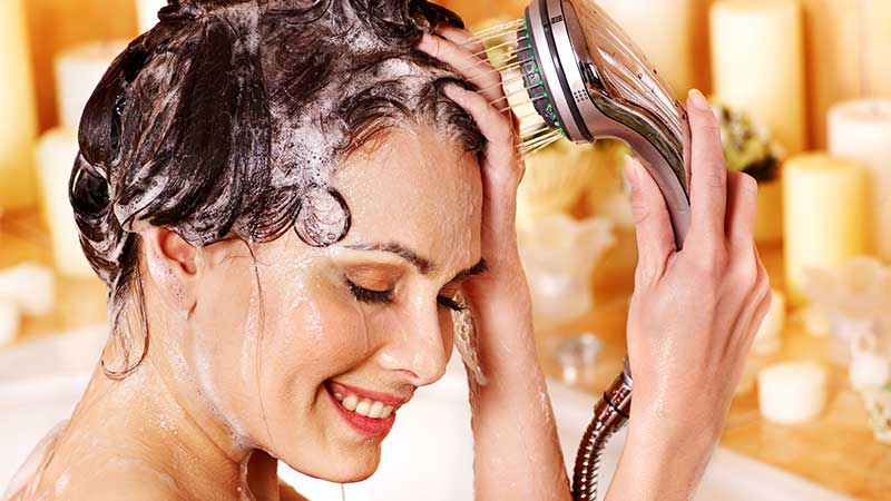 Beautytip voor mooi haar. Suiker in je shampoo!