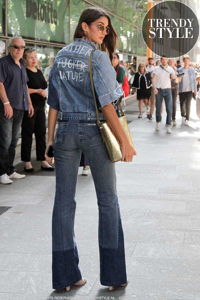 Spijkerbroeken trends zomer 2020. Jeans tips & trucs voor een up-to-date mode look