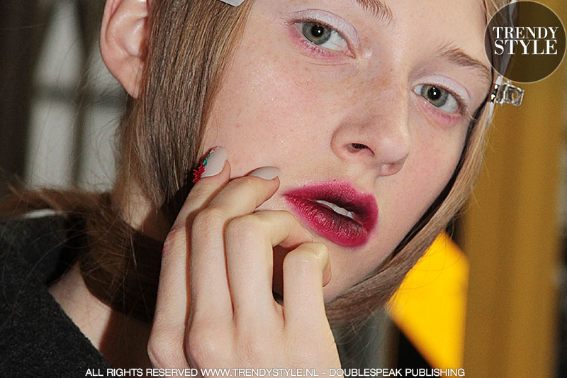Lippenstift trend