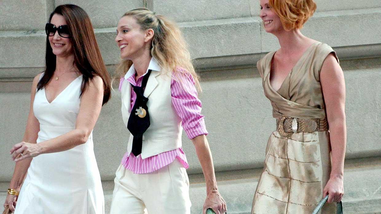 Modetrends 2021. Zo creëer je die (Sarah Jessica Parker) fashionista look! 7x Stijltips