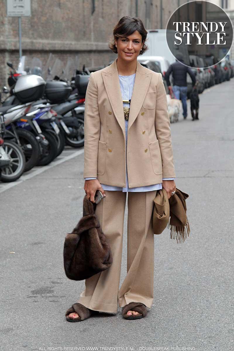 3 Lente outfits