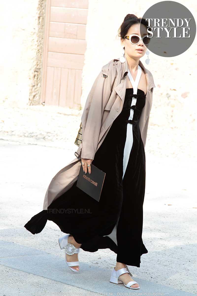Mode trends zomer 2018