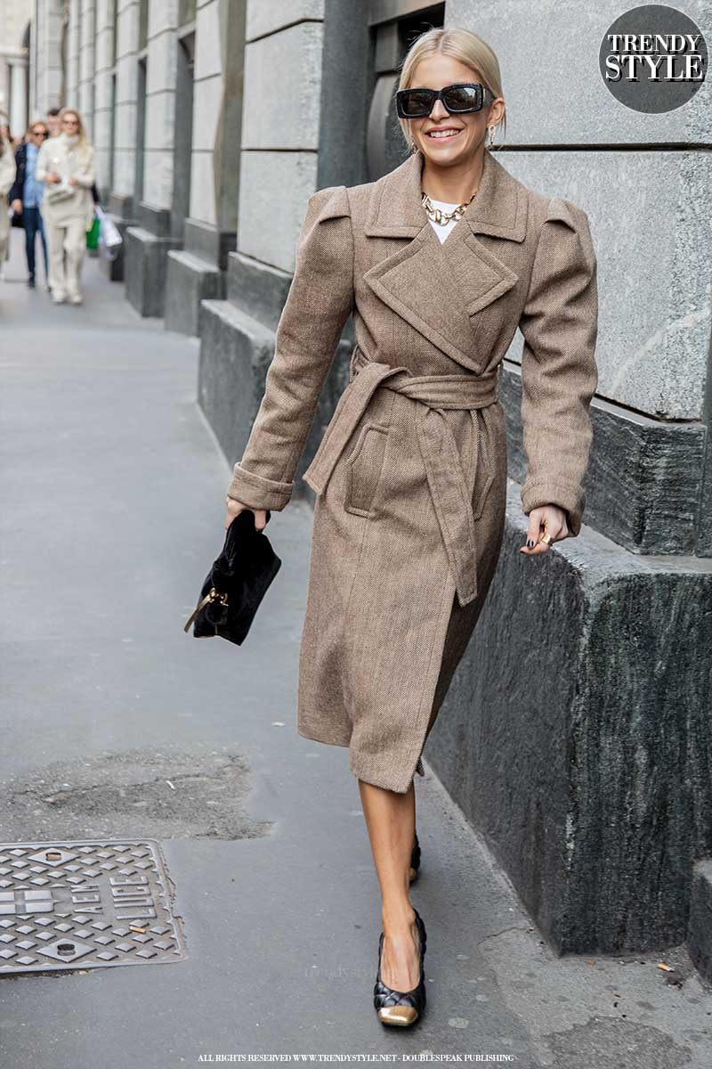 Streetstyle mode 2020. Coole looks voor frisse zomerdagen