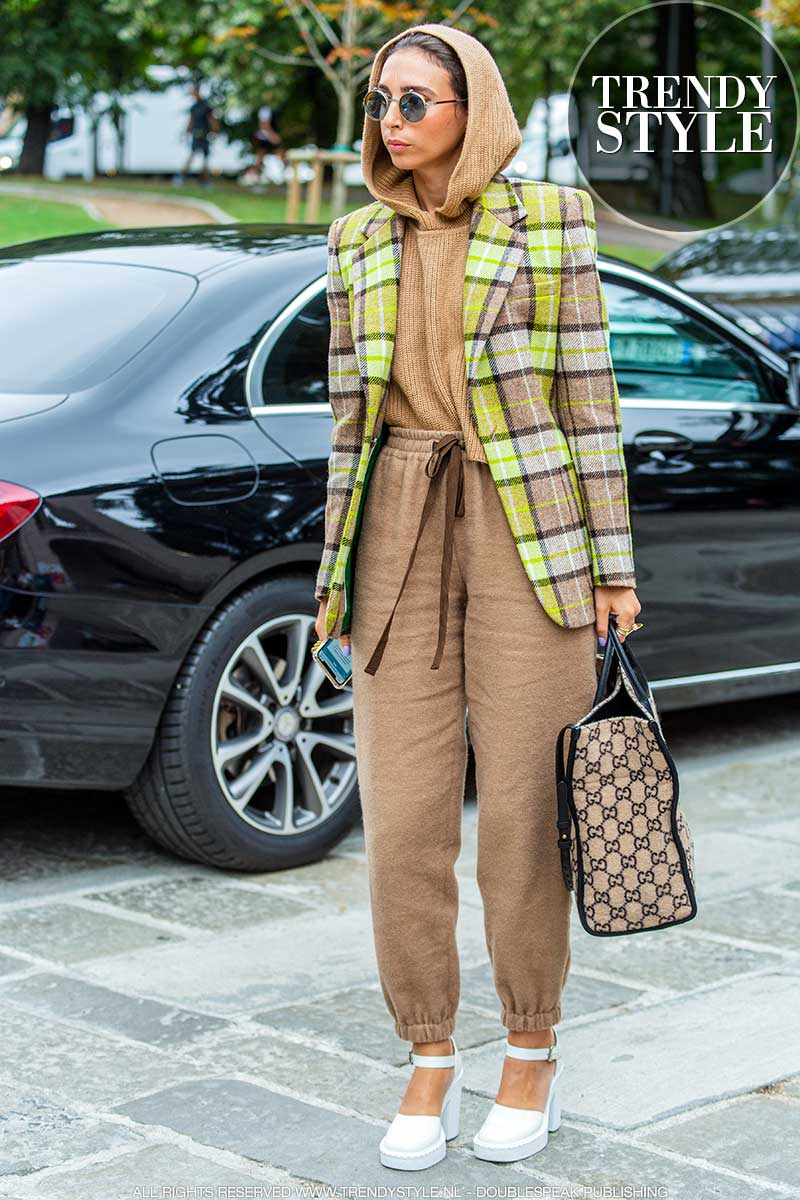 Streetstyle mode lessen uit Milaan. Ken jij deze modetrends voor winter 2020?
