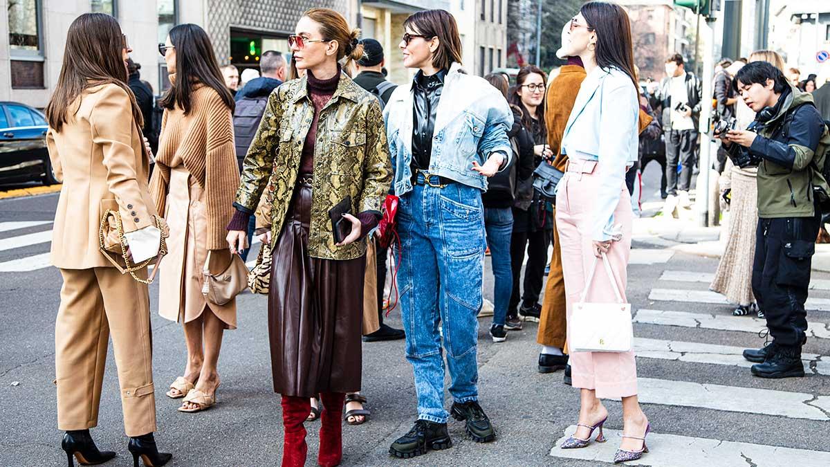 Streetstyle mode 2020. Fris zomer weer? Zo kleed je je stylish