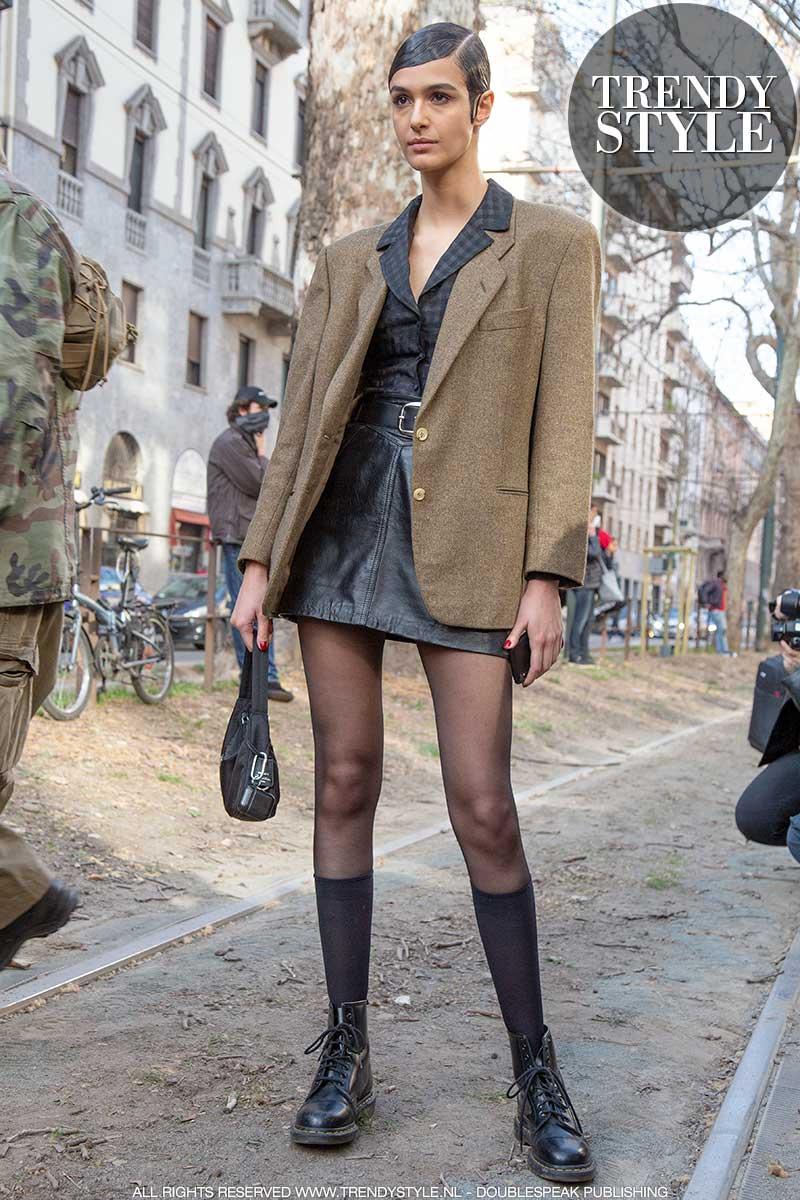 Streetstyle mode zomer 2020. 3x Coole (koele) zomerlooks