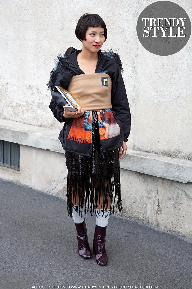 Mode trends en kledingtips herfst winter 2019 2020