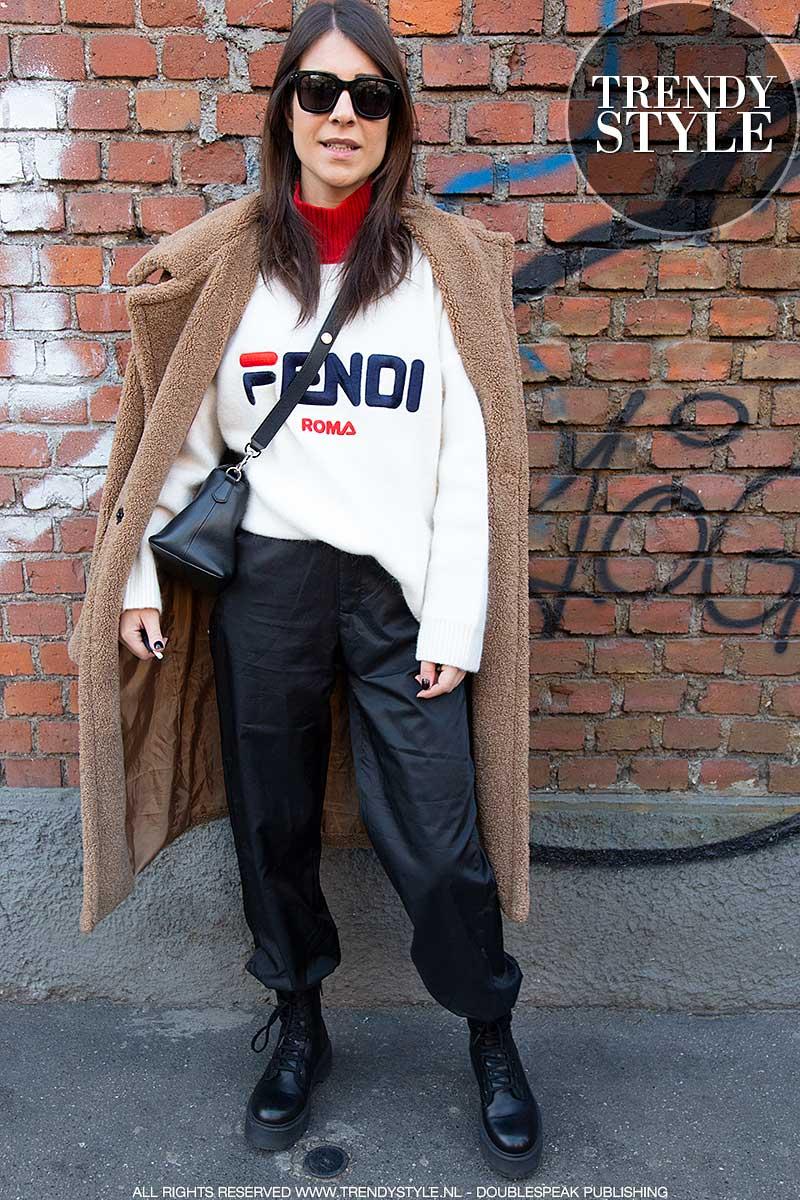 Streetstyle mode winter 2020 2021. 3x Mode inspiratie voor jouw modelook
