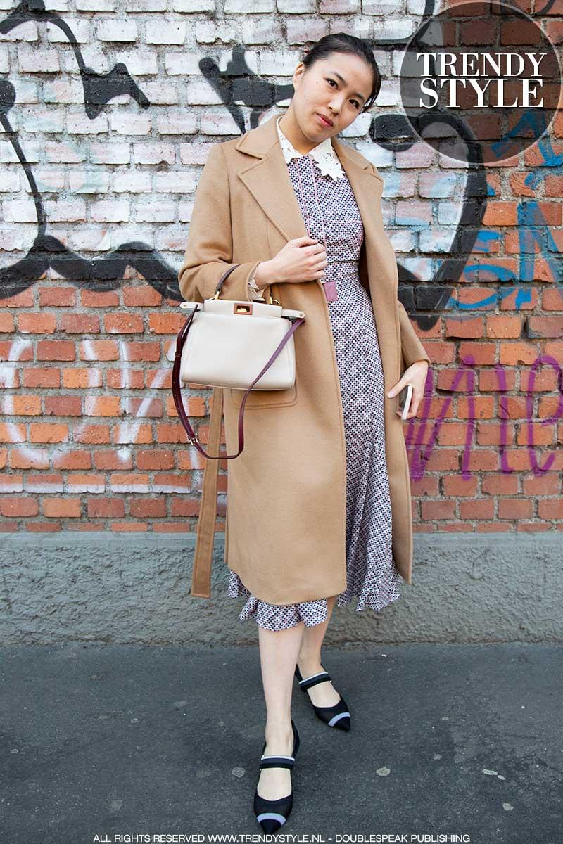 Mode Milan Fashion Week 2020 2012. Vroege voorjaarslooks