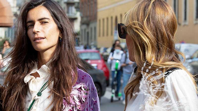 Modetrends 2021. Stijl tips voor het jaar 2021