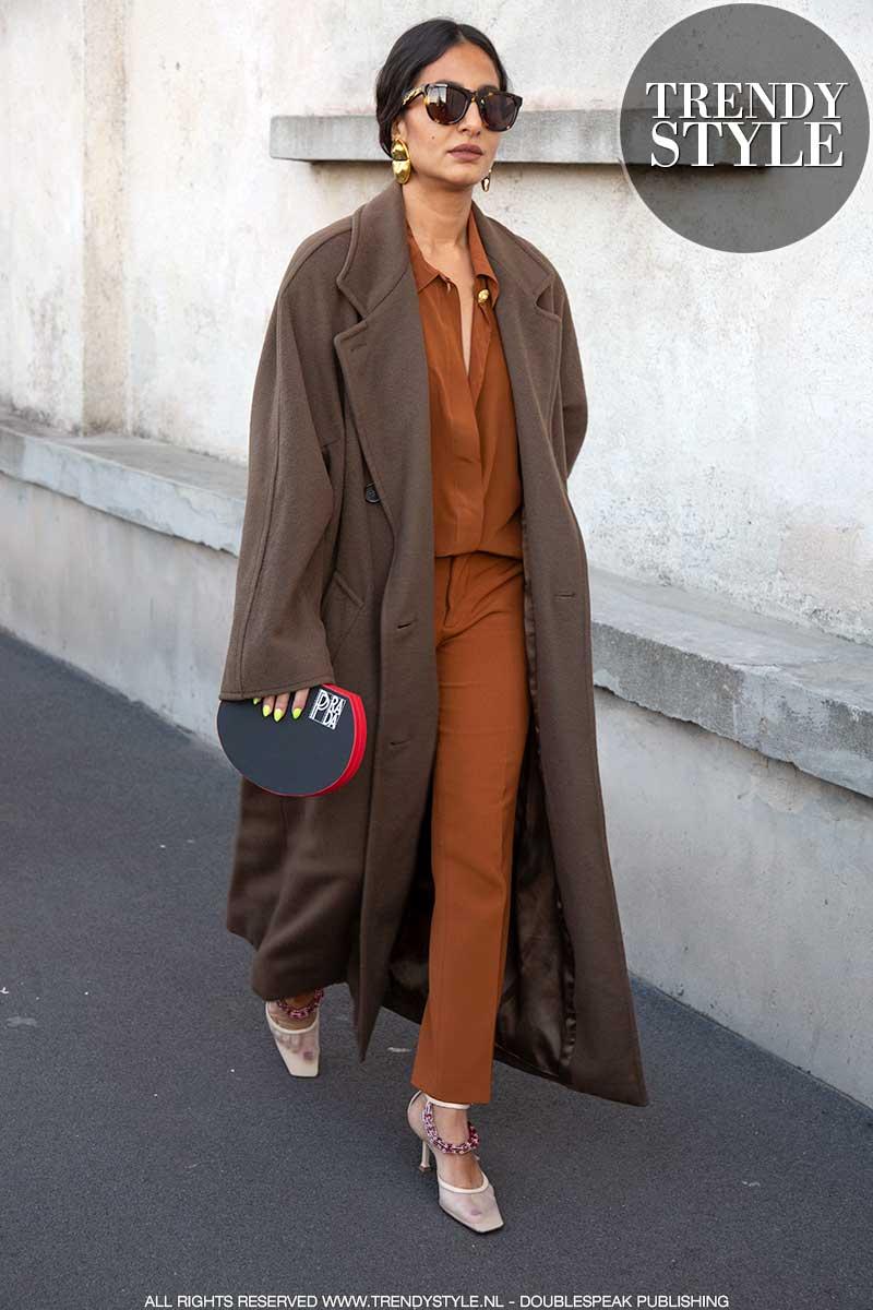 Streetstyle mode 2021. Kledingtips volgens de nieuwste modetrends 2021