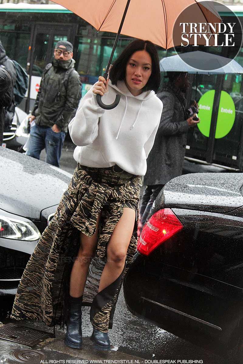 Streetstyle. 7 Winter mode looks om je door te laten inspireren