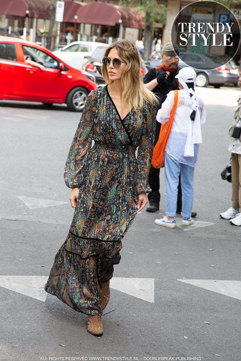 Modetips om de dag zonnig door te komen