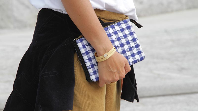 Street style mode zomer 2019. Zomer in broek