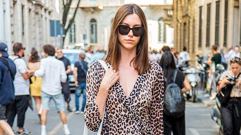 Streetstyle zomer 2020. Modetrends en citylooks voor het hoogzomer seizoen