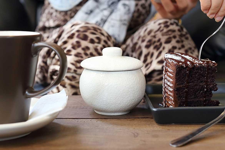 10 Slanke (en gezonde) tafelmanieren