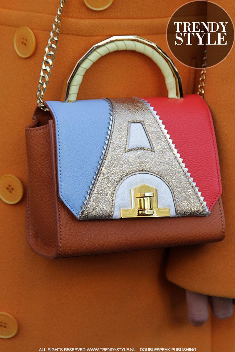 Tassen Mode Herfst 2015 : Mode trends maak een statement met je tas trendystyle