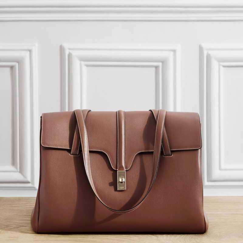 Tassentrends herfst winter 2020 2021. 3 It-bags, 3 stijlen