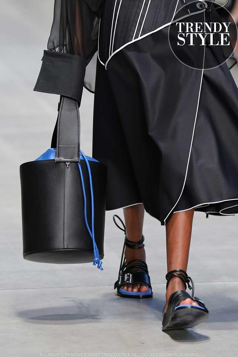 Tassen trends lente zomer 2020. De nieuwste mode accessoires