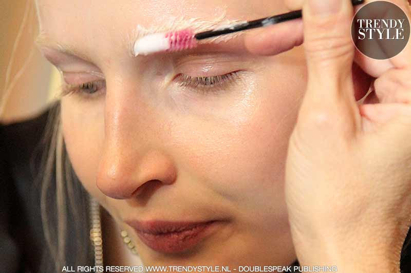 Make-up Thom Brown zomer 2018