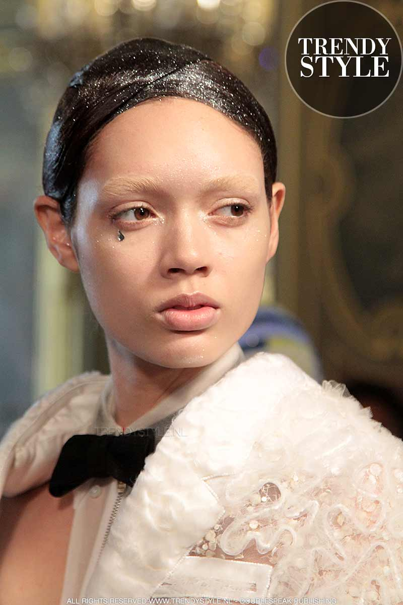 Make-up Thom Brown zomer 2018