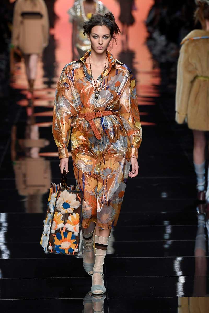 Nieuwste modetrends lente zomer 2020. Trench coats