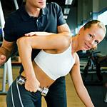 Triceps trainen